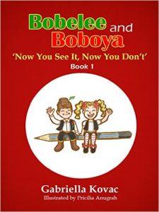 Bobelee and Boboya